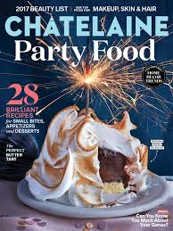 Home Decor Magazines Canada Chatelaine English Magazine January 2017 Edition Texture