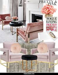 Lindsey Coral Harper Currently Crushing On Ming Style Coffee Tables U2014 The Decorista