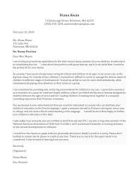 bunch ideas of day camp counselor cover letter resume templates in