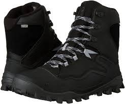 merrell men u0027s fraxion shell 8 waterproof high rise hiking boots