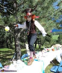 Mad Hatter Halloween Costume 25 Mad Hatter Costumes Ideas Mad Hatter