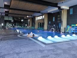 chambre d hote cabourg piscine piscine intérieure les bains de cabourg photo de thalazur de