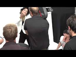 chico tv model hairstyles behind the scenes chico s fall 2010 tv ad youtube