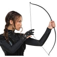 Hunger Games Halloween Costumes Buy Hunger Games Mockingjay 2 Womens Katniss Glove