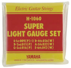Light Guitar Strings by Gakkiten Rakuten Global Market Electric Guitar String Set