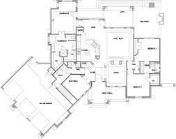 3 house plans 5 bedroom house plans with 2 master suites craftsman style house