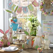 count on kirkland u0027s for your easter home decor with cheerful
