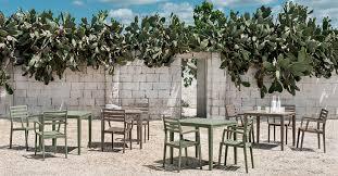 Outdoor Mobel Set Tribu Italian Garden Furniture Italian Outdoor Furniture Ethimo