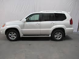 lexus tire wheel warranty 2007 used lexus gx 470 at innovative auto serving atlanta ga iid