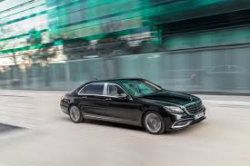 mercedes maybach 2008 2018 mercedes benz s class facelift is now available in germany