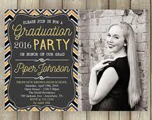 graduation open house invites cloveranddot