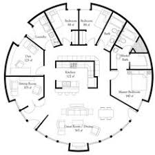Floor Plan Two Bedroom House 1 Story 2 Bedroom 2 Bathroom 1 Kitchen 1 Dining Room 1 Family