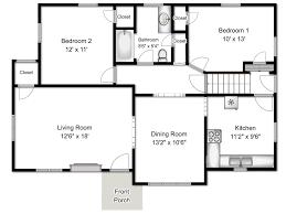 floor plans with measurements floor plans with measurements homes floor plans