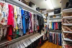 Closet Light Turns On When Door Opens A Beginner S Guide To Closet Lighting Organized Living
