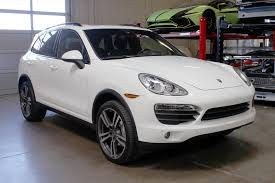 porsche v8 2013 porsche cayenne san francisco sports cars
