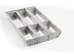 Kitchen Drawer Inserts Other Accessories Godrej Kitchen Fittings