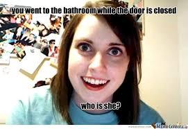 Crazy Eyes Meme - she has the crazy eyes by fartzilla meme center