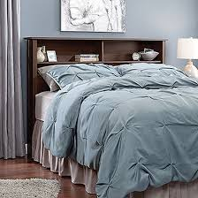 Blue Bed Frame Headboards Bed Headboards Mathis Brothers