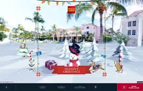 Wells Fargo Design Card Wells Fargo Holiday Magic The Fwa