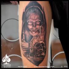 landingpage ace tattooz