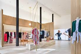 Flag Store Dallas Craft Collaborations Elevate Thakoon U0027s Flagship Soho Store By Shop