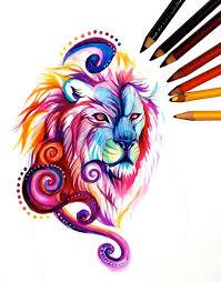 25 lion design ideas lion drawing stone lion
