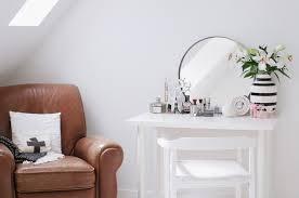 Glass Vanity Table Diy Vanity Table For Your Bedroom U2014 Unique Hardscape Design