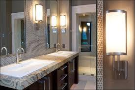 large bathroom vanity lights brilliant large bathroom vanity mirror lighting beautiful bathroom
