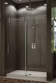 Shower Door Canada Shower Enclosures Sliding Shower Doors