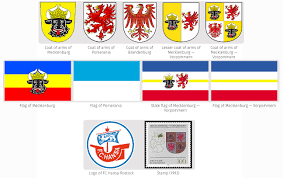 What Colors Are The German Flag Heraldry Of German States U2014 The Dialogue