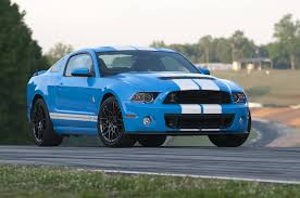 2013 mustang gt blue 2013 ford shelby gt500 reviews and rating motor trend