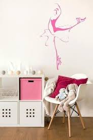 Ballerina Nursery Decor Ballerina Wall Decor A Baby Shoes Snouzorsph Site