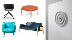 stockholm furniture fair scandinavian design the winners of the first form award at stockholm furniture light