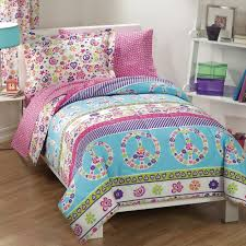 Kohls Quilted Bedspreads Factory Peace U0026 Love Bed Set