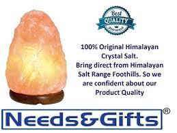 the best himalayan salt l needs gifts himalayan salt rock crystal lamp 2 3kg natural healing