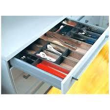 range tiroir cuisine separateur de tiroir cuisine meuble de cuisine bas range casseroles
