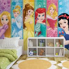 disney princesses aurora belle ariel wall mural photo wallpaper previous next photo wallpaper wall murals