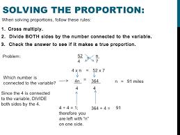 1 ratios u0026 proportions