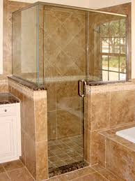 Shower Stall Doors Shower Door And Enclosure Pictures By Emergency Glass Service
