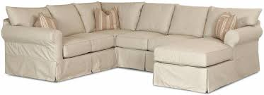 Slipcovered Sectional Sofas Furniture U Shaped Sectional Slipcovers Unique Sectional Sofa