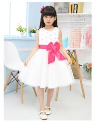 kids cotton dresses for girls baby party wear dresses children u0027s