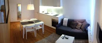 the bridge luxury apartments zadar croatia