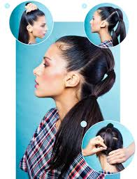 bungees hair bungee hair ties styling tools