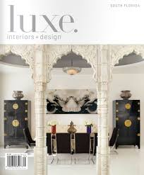 Miami Home Design Magazine by Best Miami Interior Design Magazine Contemporary Amazing