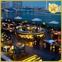 Top Rooftop Bars Singapore Best Rooftop Bars Singapore Therooftopguide Com