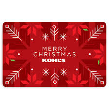 christmas poinsettia gift card