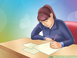 how to get an rotc scholarship 9 steps with pictures wikihow