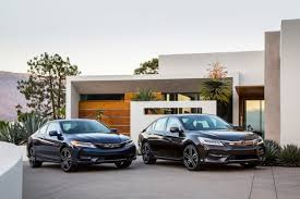 honda accord executive for sale 2017 honda accord goes on sale today for 22 355 includes