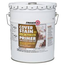 Home Depot Wood Stain Colors by Zinsser 5 Gal 100 Voc Cover Stain Oil Base Interior Exterior