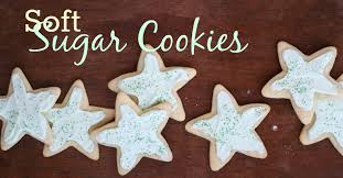 How To Make Perfect Soft Sugar Cookies Jen U0027s Favorite Cookies